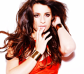 Lea Photoshoot