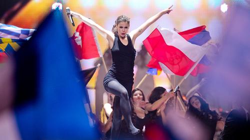 Lena - 2011