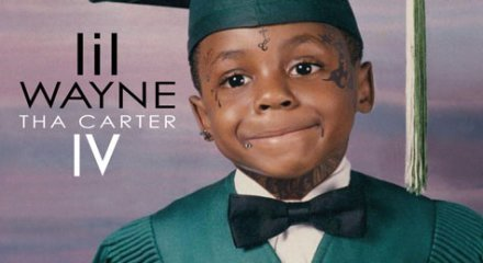 Lil' Wayne wallpaper probably with an academic gown entitled Lil Wayne