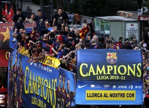 Lionel Messi( La Liga Champions Fiesta)