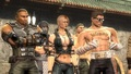 MK 9 Story Mode - sonya-blade screencap