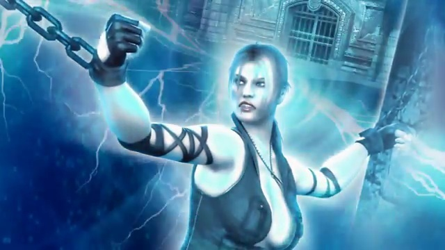 Sonya Blade images MK 9 Story Mode wallpaper and ...