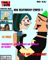 Magazine You want it? - total-drama-island fan art