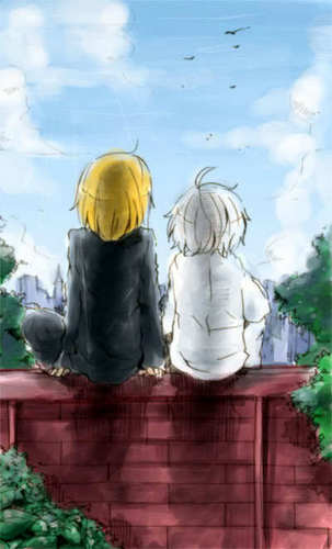 Mello and Near