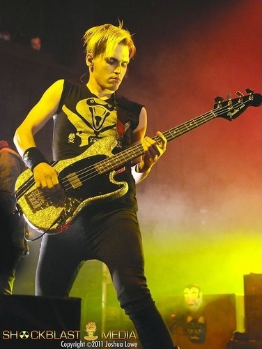 Mikey way!