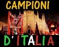 Milan Campeon de Italia