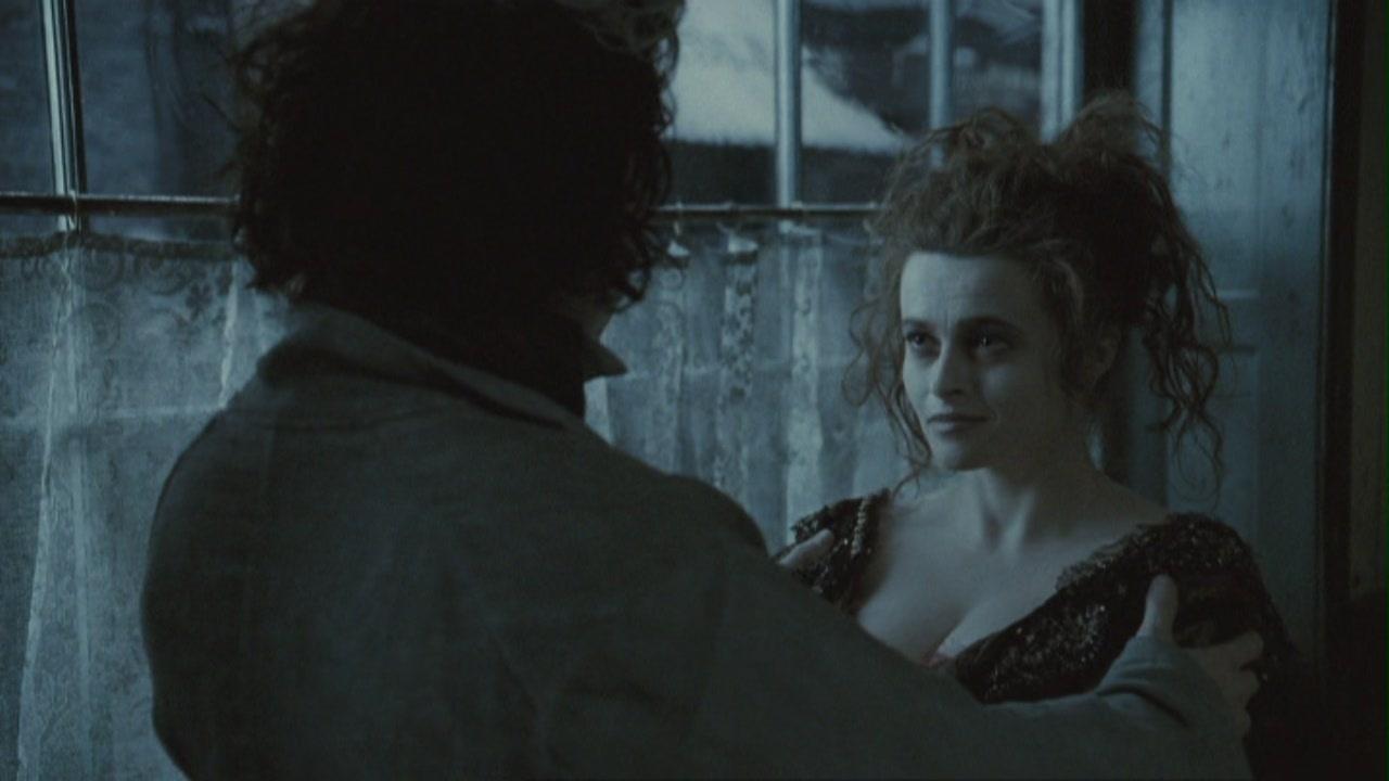 Mrs. Lovett - Sweeney Todd Image (22091182) - Fanpop