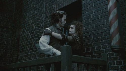 Mrs. Lovett - sweeney-todd Screencap