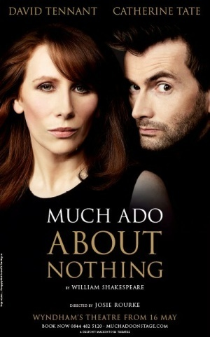 Much Ado About Nothing Posters