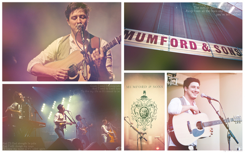 Mumford & Sons Wallpaper - mumford-and-sons Wallpaper