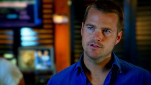 NCIS:LA - ncis-los-angeles Screencap