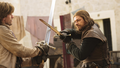 Ned & Jaime - game-of-thrones photo
