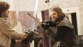 Ned & Jaime - game-of-thrones photo