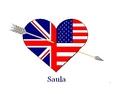New Saula Logo