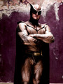 Nite Owl II - watchmen photo