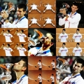 Novak ATP Tennis! 37 Wins & Counting (Love Everyfing Bout The Serbernator) 100% Real ♥