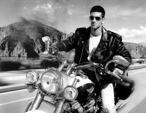 Novak! Can I Ave A Ride? (Love Everyfing Bout The Serbernator) 100% Real ♥