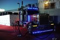 Optimus Prime And Rosie Visits The Maxim's Hot 100 Party
