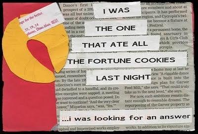PostSecret - Sunday 15th May