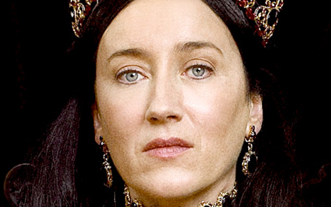क्वीन Catherine of Aragon