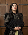 퀸 Catherine of Aragon