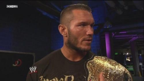 Randy Orton