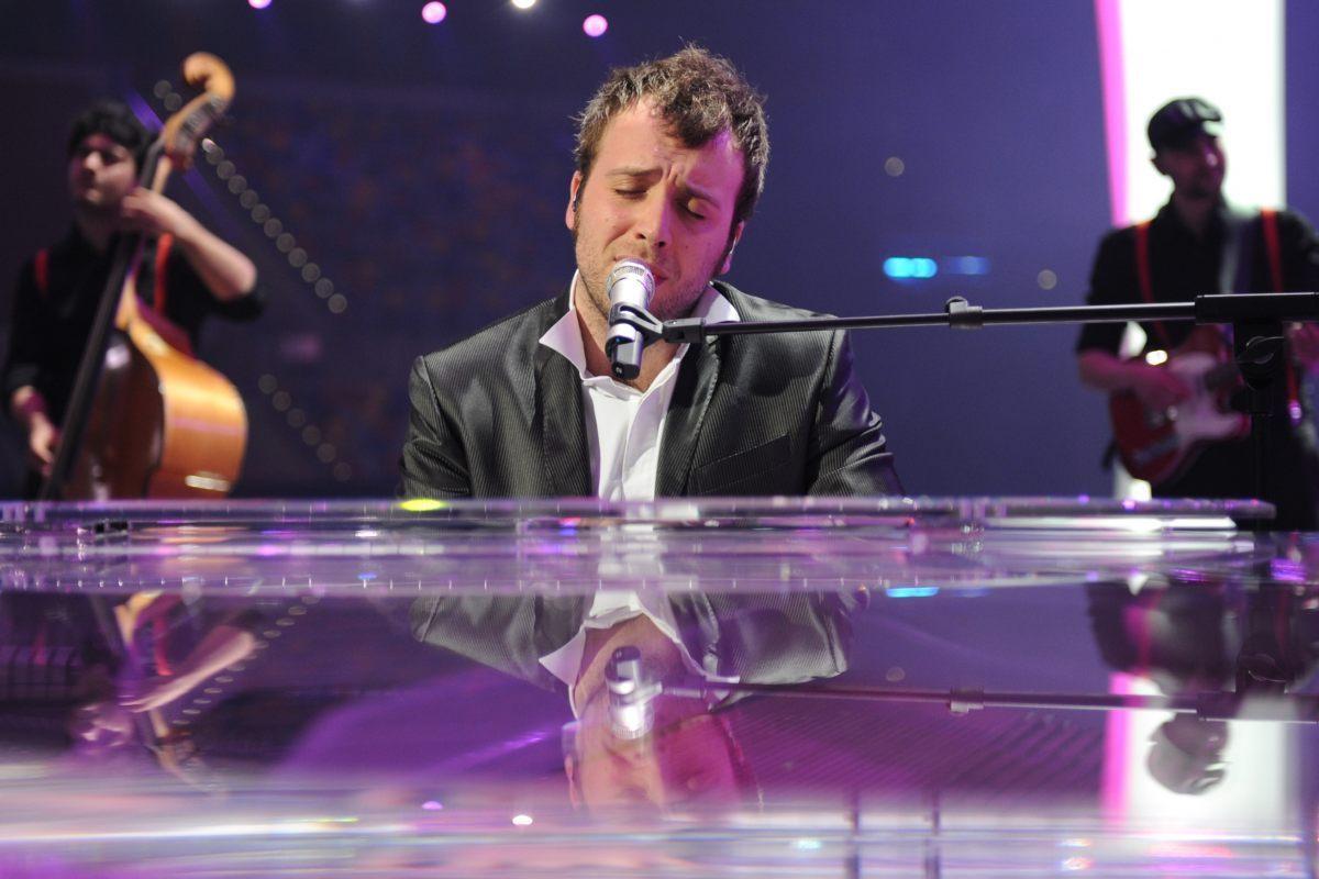 Raphael Gualazzi-Italy
