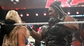 Raw 16.05.11 | Kelly vs. Brie Bella /w Nikki Bella & Kharma's Attack.