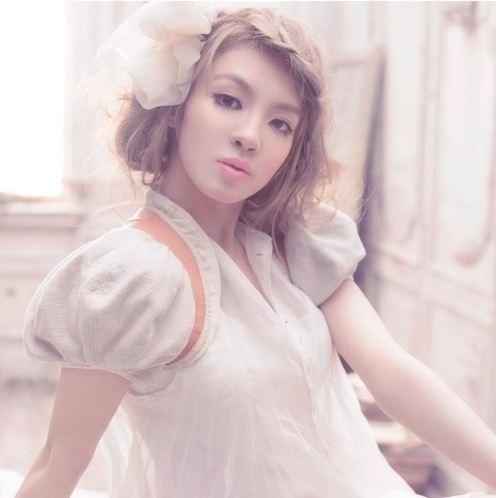 SNSD Hyoyeon First Japan Album