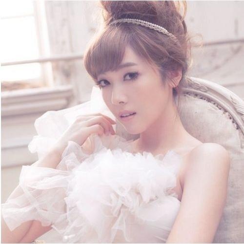 SNSD Jessica First Japão Album Pictures
