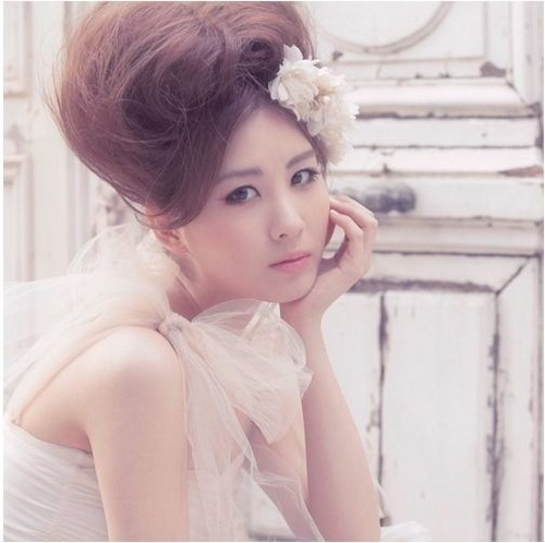 SNSD Seohyun First Japan Album