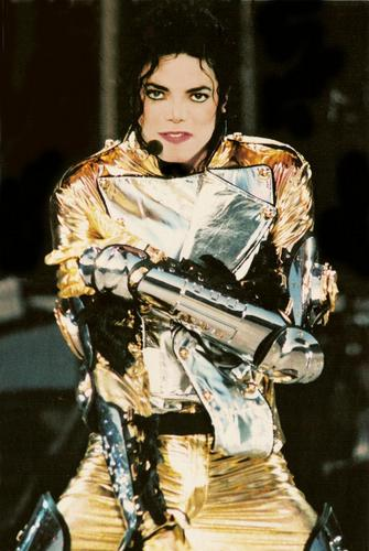 SUPER SEXY!! - michael-jackson Photo