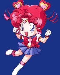 Sailor Moon Chibi Chibi