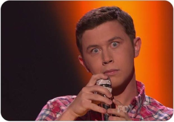 Mccreery images 22094446 title scotty sings young blood top 4 photo