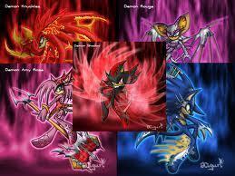 Sega_ Demons