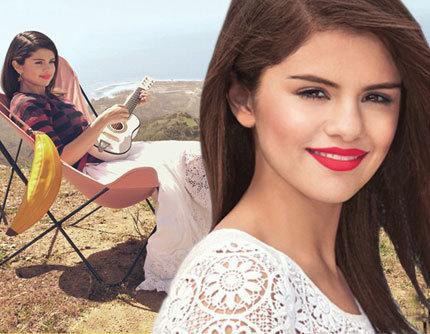 Selena Gomez oleh Me