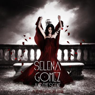 Selena Gomez & The Scene – A taon Without Rain