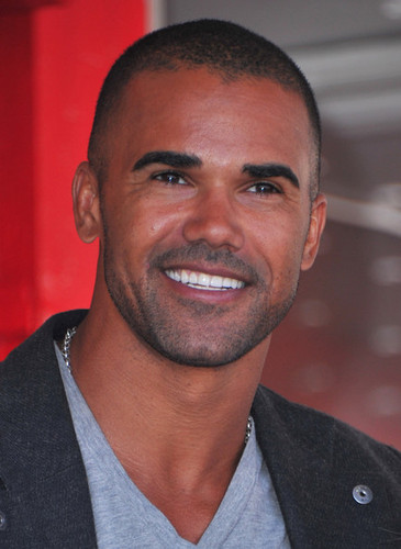 Shemar, Walk of fame