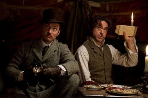 Sherlock Holmes2