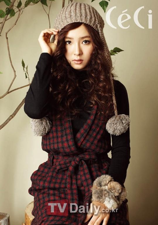 Shin Se Kyung - For Ceci