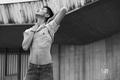 Shirtlessness | Daisuke Ueda