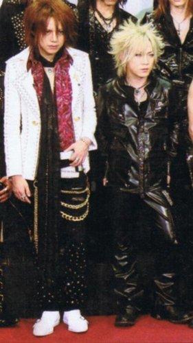 Shou&Ruki
