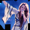 Show Miley Cyrus ( Brasil- SP )...14-05-11 - miley-cyrus icon