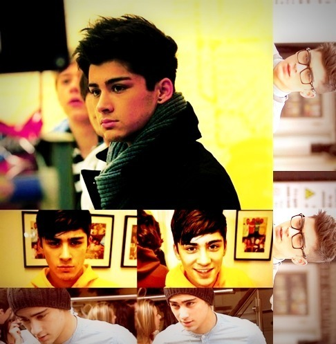 Sizzling Hot Zayn Means meer To Me Than Life It's Self (U Belong Wiv Me!) 100% Real ♥