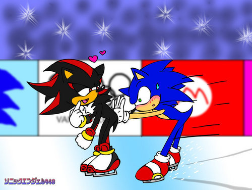 sonadow olimpic games