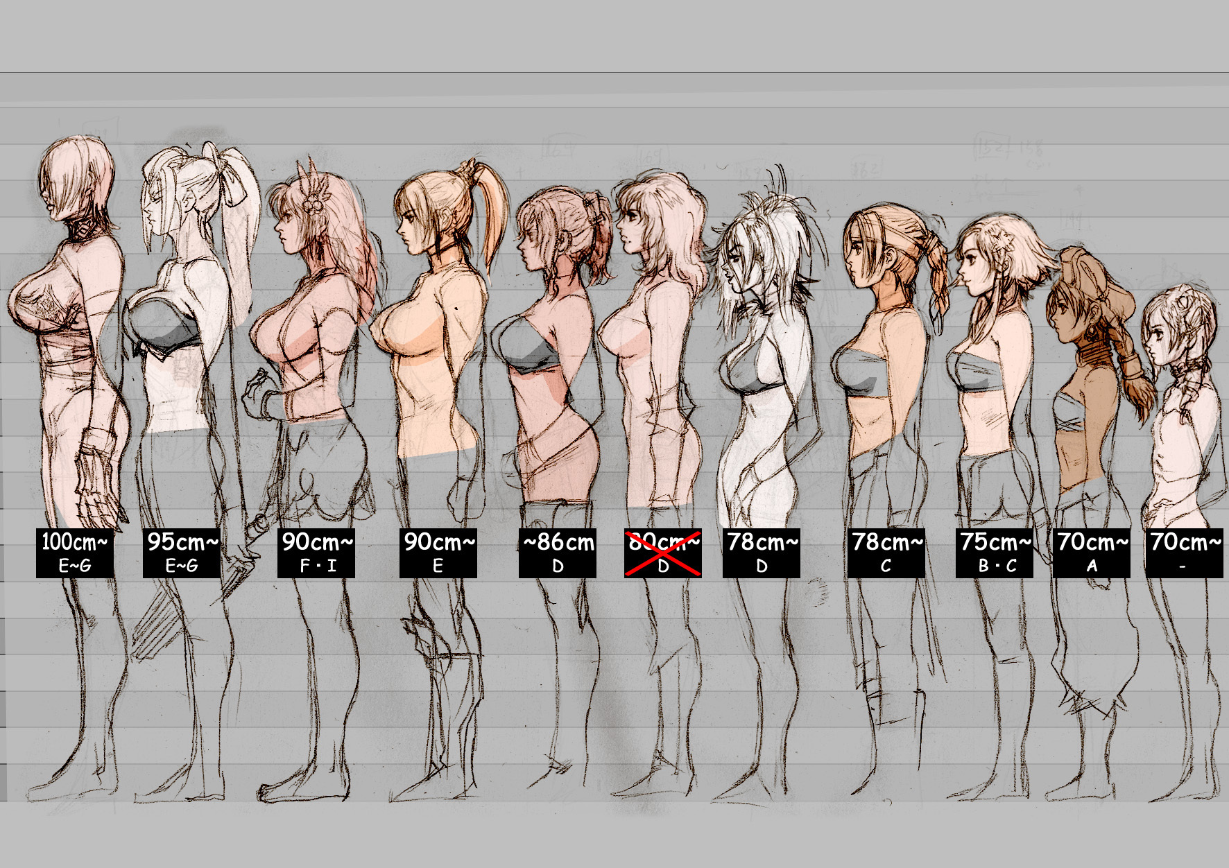 SoulCalibur V Concept Art