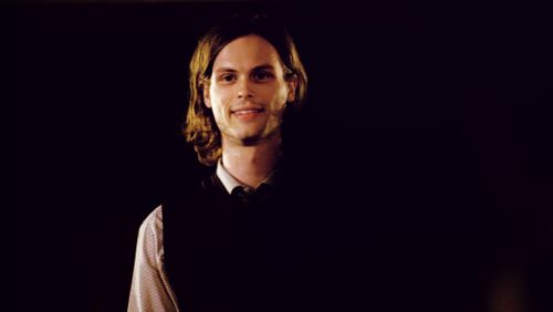 Spencer Reid