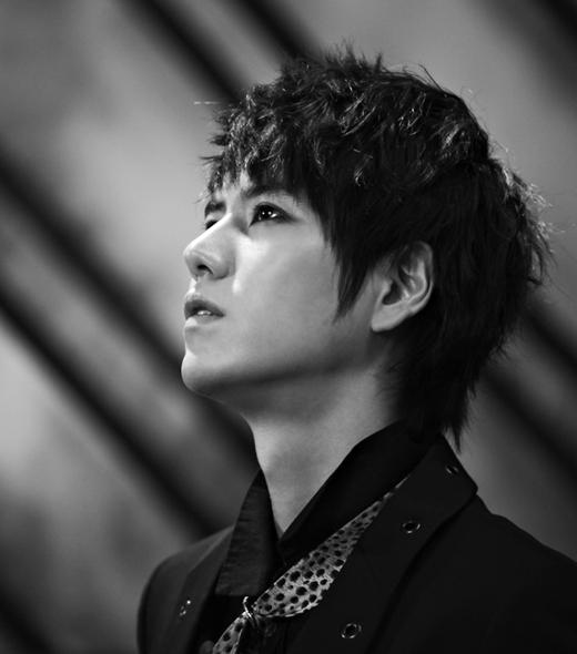 Super Junior M - Website Update
