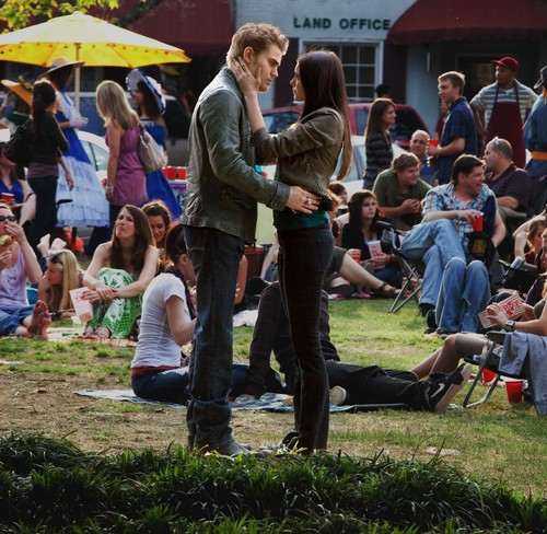 TVD Finale Stills; 2x22, As I Lay Dying!
