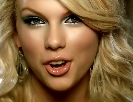 Taylor Swift Music Video on Taylor Swift Our Song   Taylor Swift Image  22087660    Fanpop